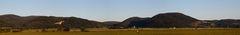 Panoráma Pernek-Male Karpaty