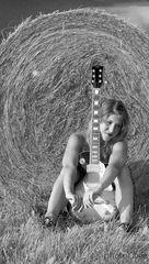 Gitaristka