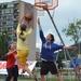 Basketbalová akcia v Rk