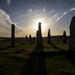 Kamenní svedkovia minulosti
