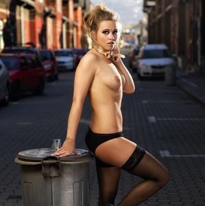 Ostravačky - Sára