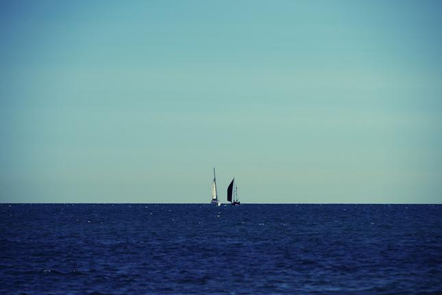 Rovnováha na moři