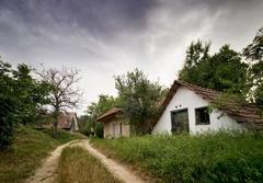 domčeky viničné IIII