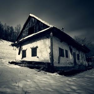 zima na štáloch II