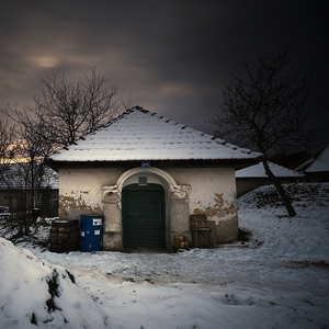 čerstvá zima viničná III