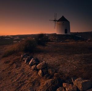 egejské mlyny I.