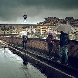 dáždniková