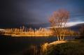 zima rybníková I.