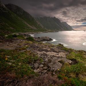 podoby pobrežia VI.