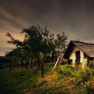 domčeky viničné I