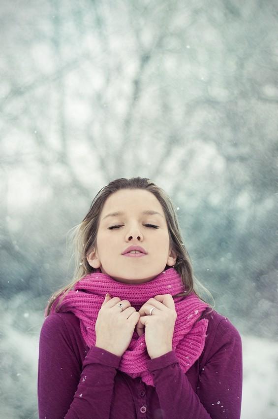 Zimne...