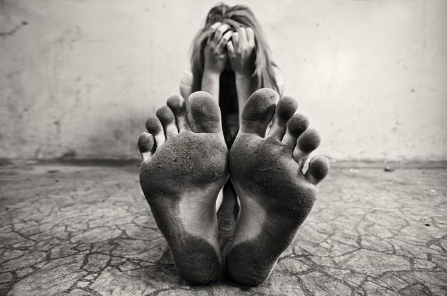 Big Dirty Foot