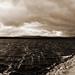 Jazero Lough Fea