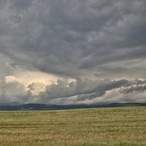 Oblaky 1