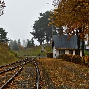Jeseň v Kežmarku