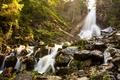 Roháčske vodopády