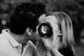Láska cez objektív