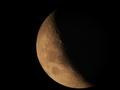 Mesiac po druhé