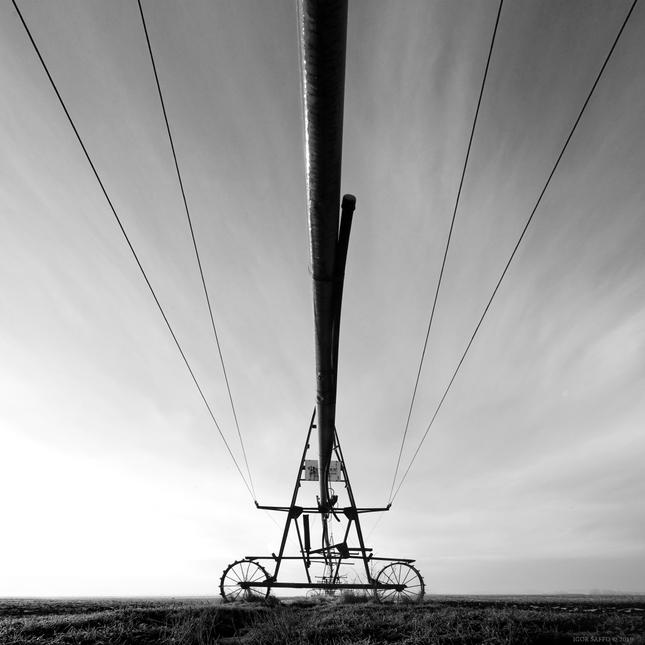 Zabudnutý bicykel . . .