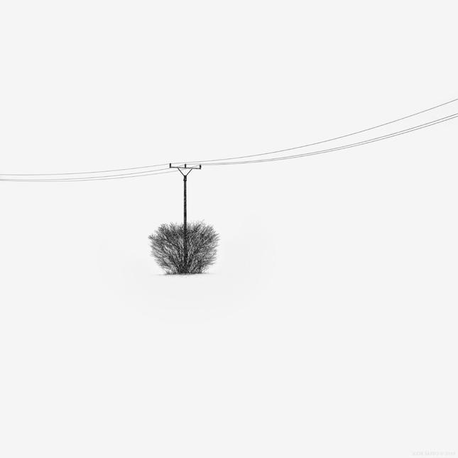 Poľná lanovka . . .