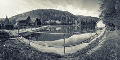 Úhornianske jazero