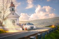 rally Košice 2016