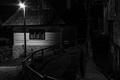 nočný Vlkolínec
