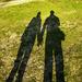 láska dvoch tieňov
