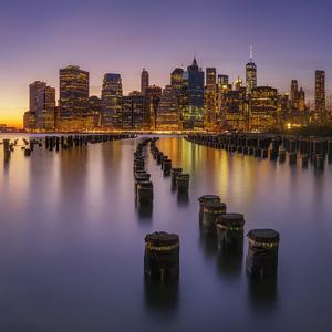 NYC Manhattan II
