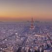 Na vrchole Paríža