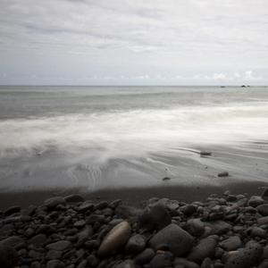 Sao Vincente Beach