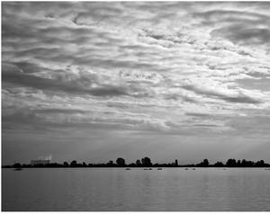 Atomic Lake