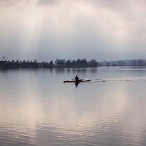 November na vode