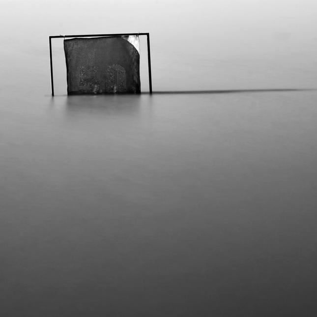 Pod vodou