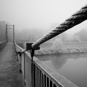 Keď  je mostu zima