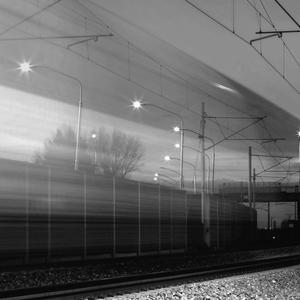 Vlak nákladný