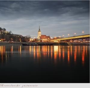 Bratislavské zastavenie