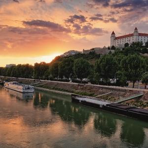 Bratislavské zastavenie ...