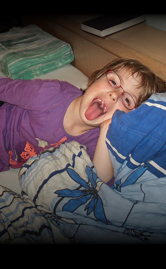 Zub sa reže zlatým rezom