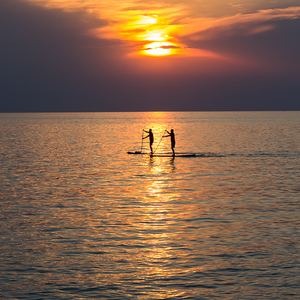 Istrijský podvečer