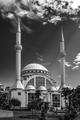 Mešita Abu Bakr, II.