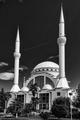 mešita Abu Bakr