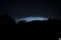 Dnešné búrkové počasie
