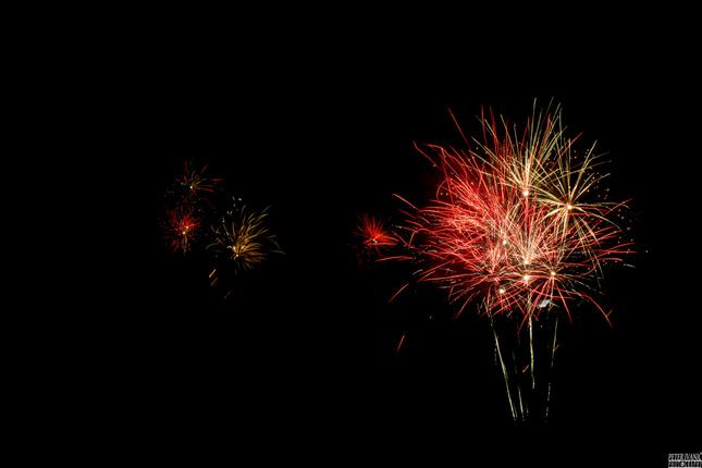 Štastný nový rok :)