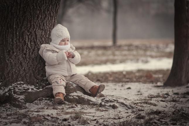 Zimná meditácia