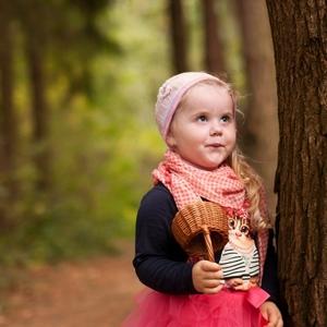 Marienka v lese