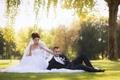 Svadobný deň z pohľadu fotografa
