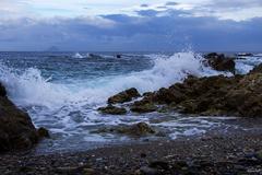 Vlny gibraltárskej úžiny