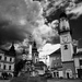 Šikma veža v Bystrici