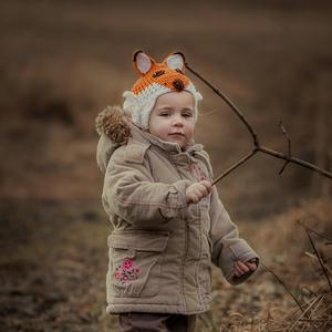 Lišáčka